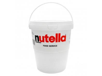 Nutella dovoz Itálie 3kg