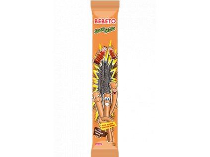 Bebeto Stick 35g Cola