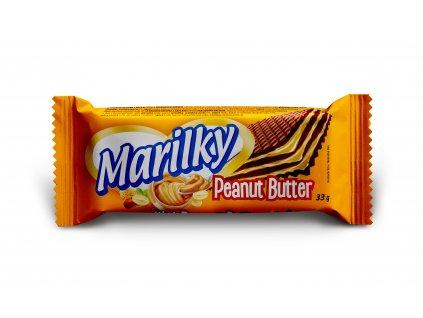 Marilky 33g Arašídové máslo