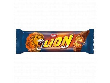 LION bar 42g cz