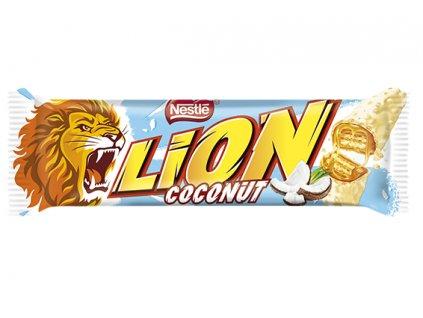 LION Coconut 40x40g N1 PL
