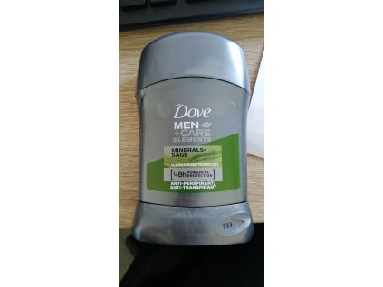Dove men +Care elements 50ml