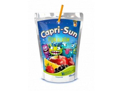 CAPRI SUN 10x200ml FUN Alarm