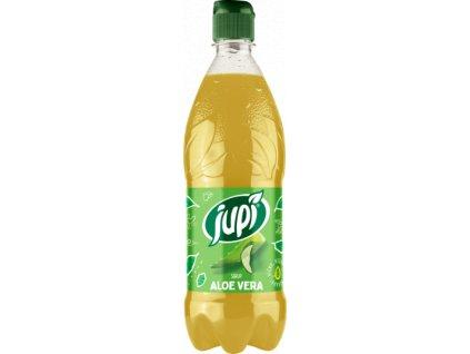 Jupí Sirup 0,7L Aloe Vera