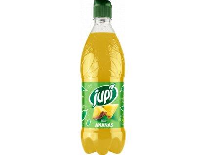 Jupí Sirup 0,7L Ananas