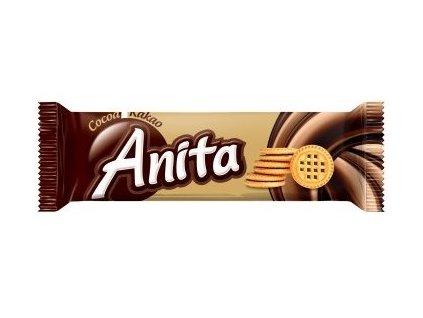 H Anita 45g kakao
