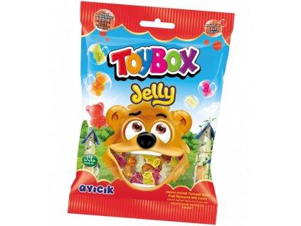 Želé bonbony 80g (Bears)