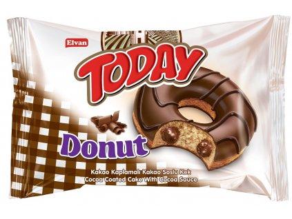 Today Donut 45g Kakao