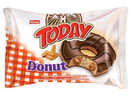 Today Donut 45g Caramel