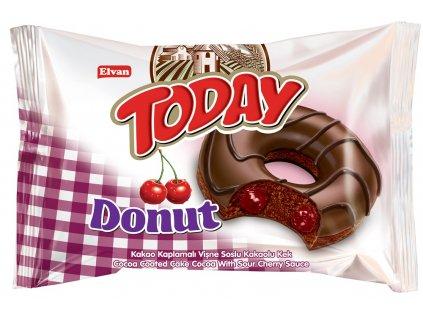 Today Donut 45g Víšeň