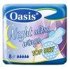 Oasis NIGHT Ultra wings TOP DRY 8ks 00430