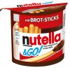 Nutella & GO Bread sticks 52g