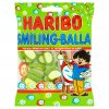 Haribo Smiling Balla želé s ovocnými příchutěmi 100g