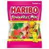 Haribo Favourites Mix želé s ovocnými příchutěmi 80g