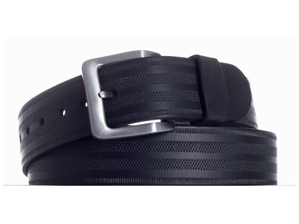 Kožený pásek klasický 018 pr