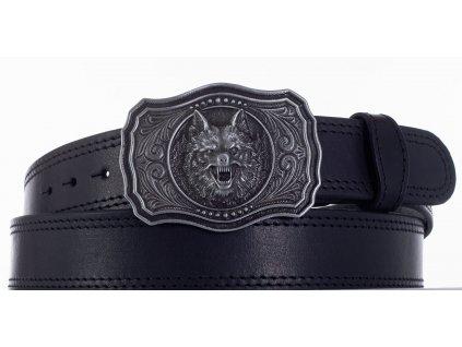 černý pásek vlk čob2