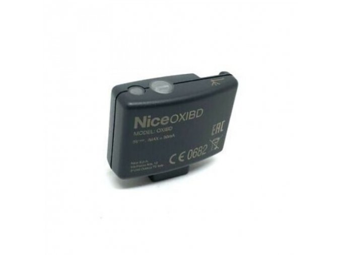 nice oxibd nice oxibd bidirectional plug in receiver with the functionality of the opera system 1c6