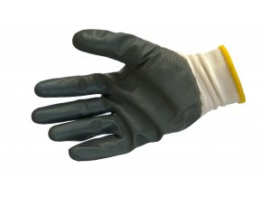 355 1 rukavice polyesterove macane