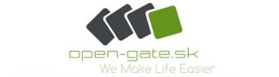 open-gate.sk