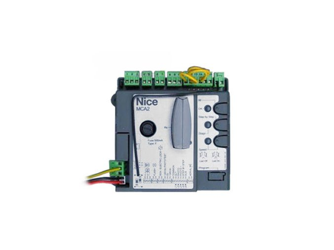 Elektronika MCA2 Nice
