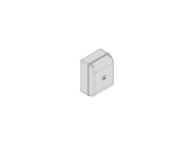 Krabica k elektronike ZF1