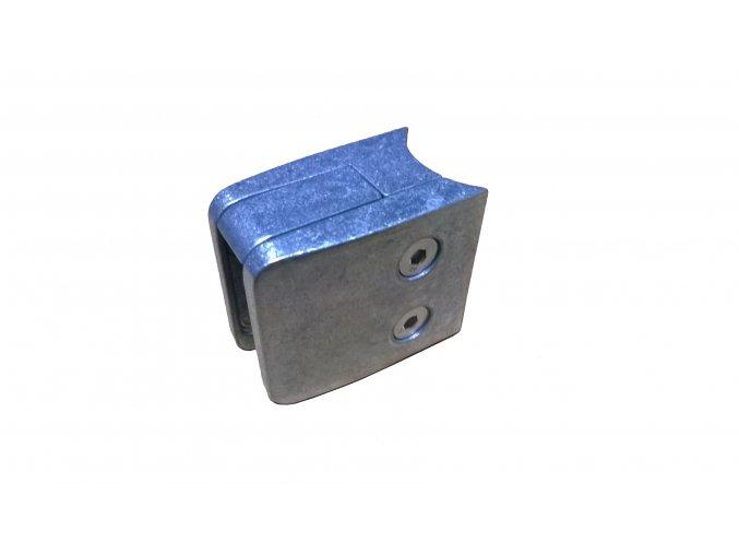 Držiak skla model 52. ZN, hranatý pre D42,4, 52x52