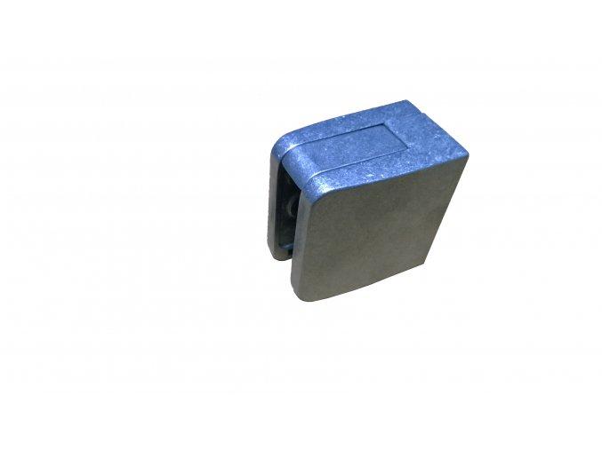 Držiak skla model 52. ZN, hranatý, 52x52