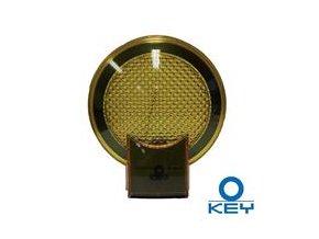 Blikajúca lampa LUMY k pohonom KEY 230V