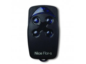 Nice Flo4R ovládač štvorkanálový