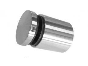 Držiak skla okrúhly pre vrtané sklo, D50, 50
