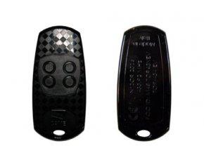 Came Top-434-EV | Top-434-NA | TOP-434-EE Náhradné plastové kryty