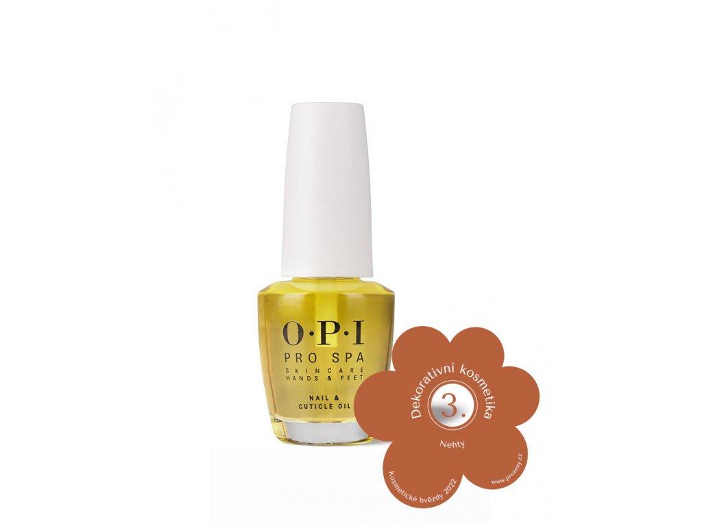 nail and cuticle oil as201 prospa 22006696000