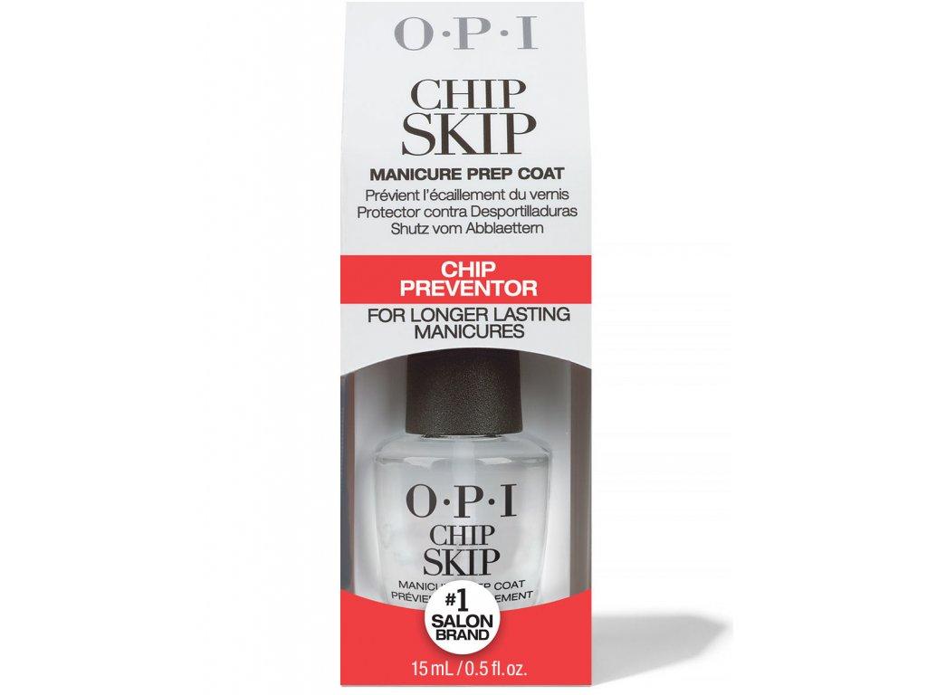 opi chip skip base coat NT100 top and base coats 22001006000
