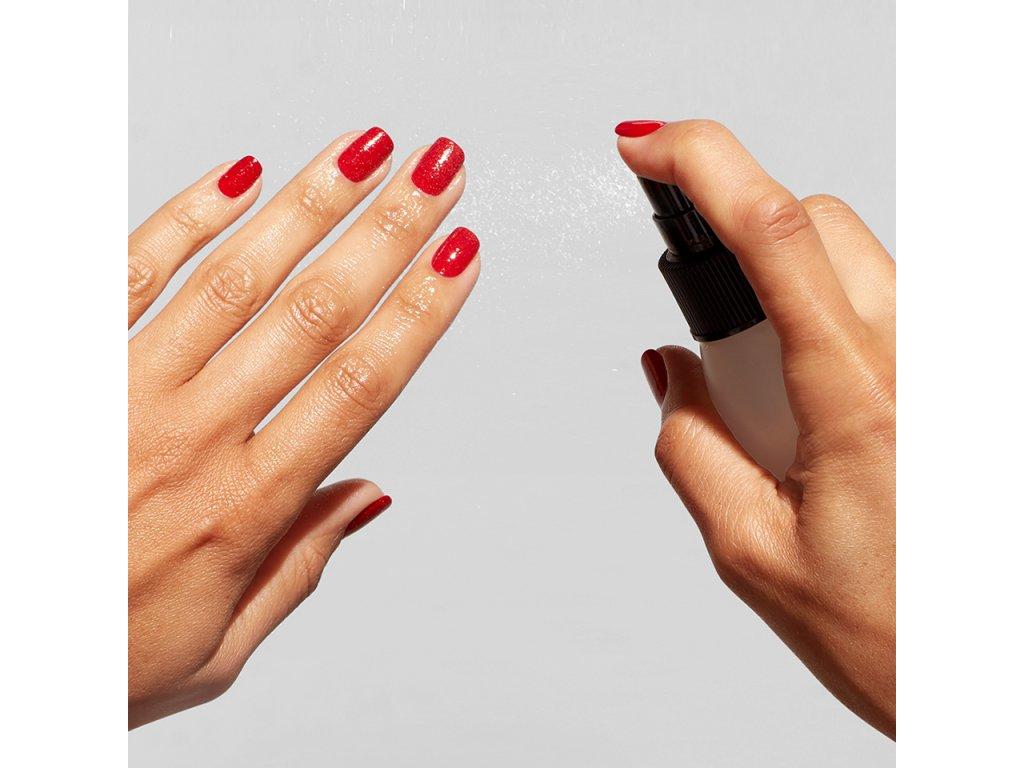 Rychleschnoucí sprej OPI Rapid Dry