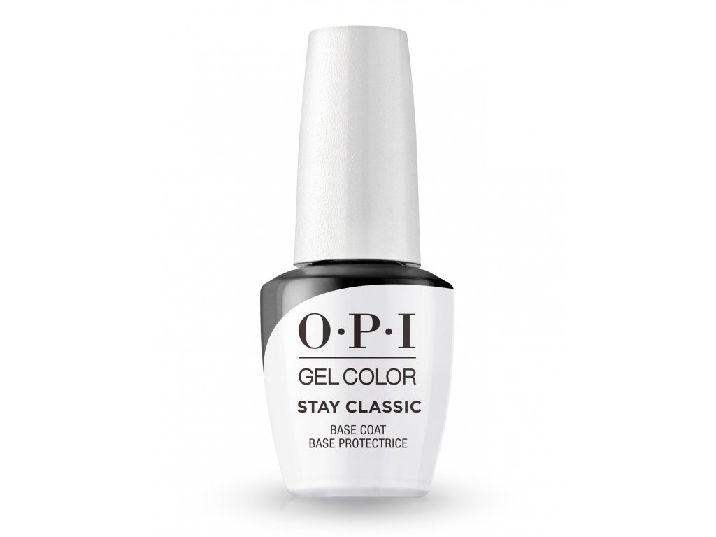 stay classic base coat gc001 gel nail polish 99350053253