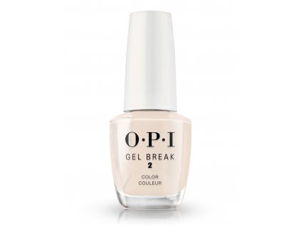 OPI Gel Break Lacquer Too Tan-tilizin