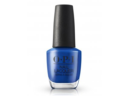 OPI Nail Lacquer Ring in the Blue Year
