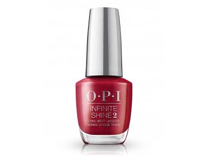 OPI Infinite Shine Maraschino Cheer-y