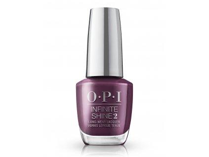 OPI Infinite Shine OPI ❤️ to Party