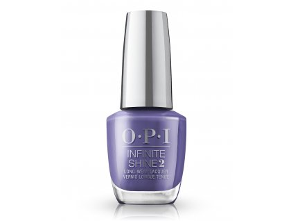 OPI Infinite Shine All is Berry & Bright