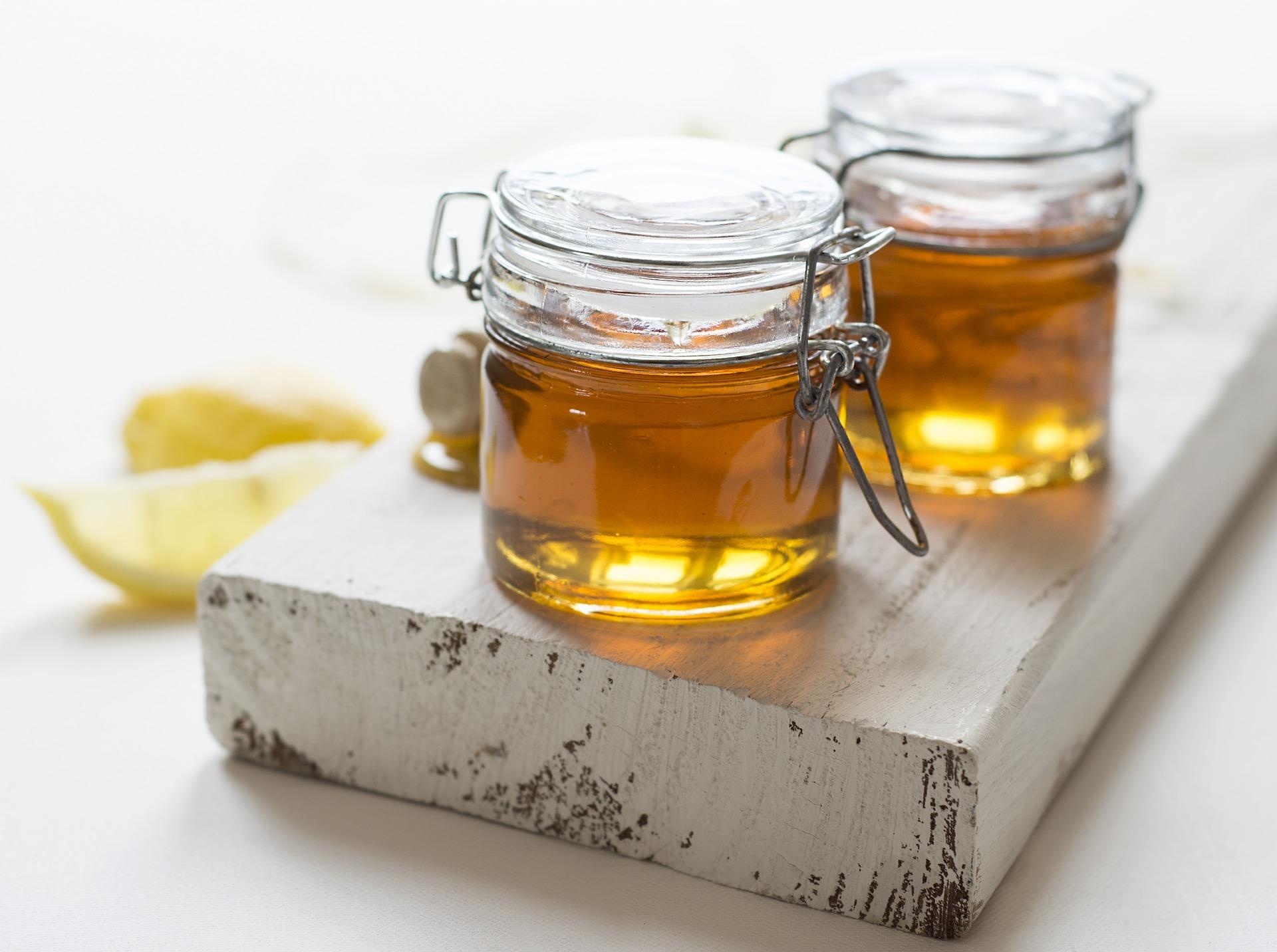 Bylinky a med to vás dostane do kondice