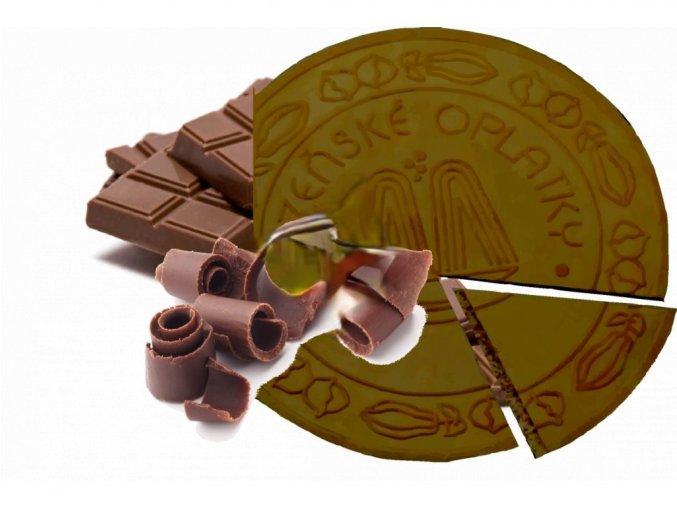 Lázeňské oplatky Čokoládové2