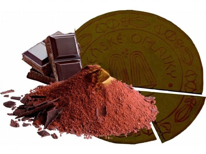 Lázeňské oplatky Extra special kakaové