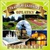 Lázenské oplatky Poděbrady tradiční oříšek (1)