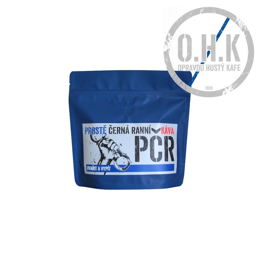 PCR P BP