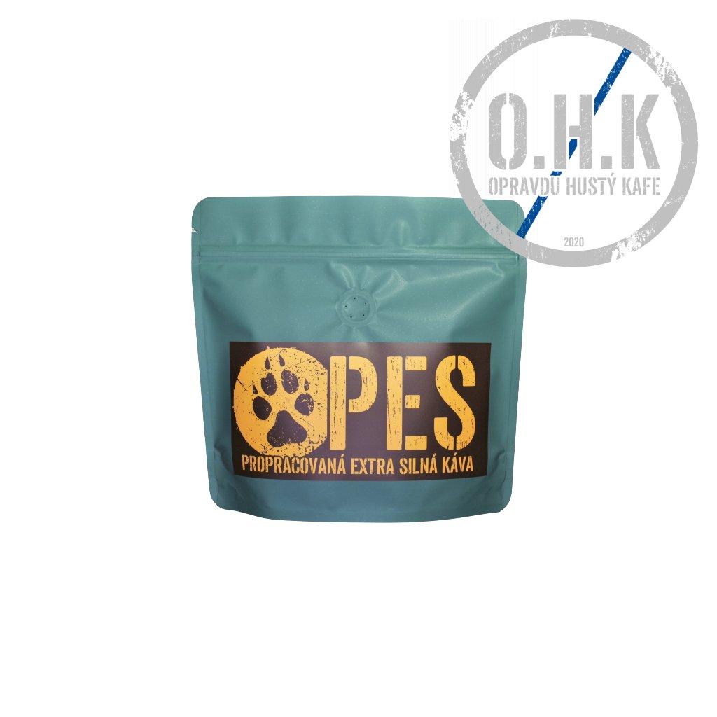 PES BP