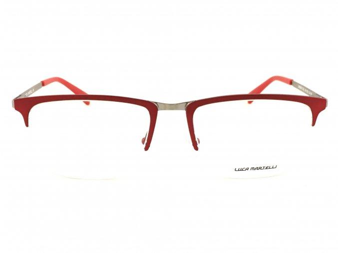 Luca Martelli 2085 C4