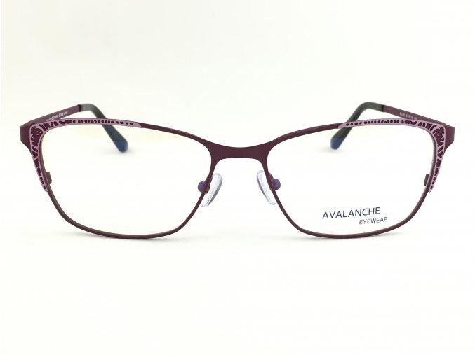 Avalanche 328 84