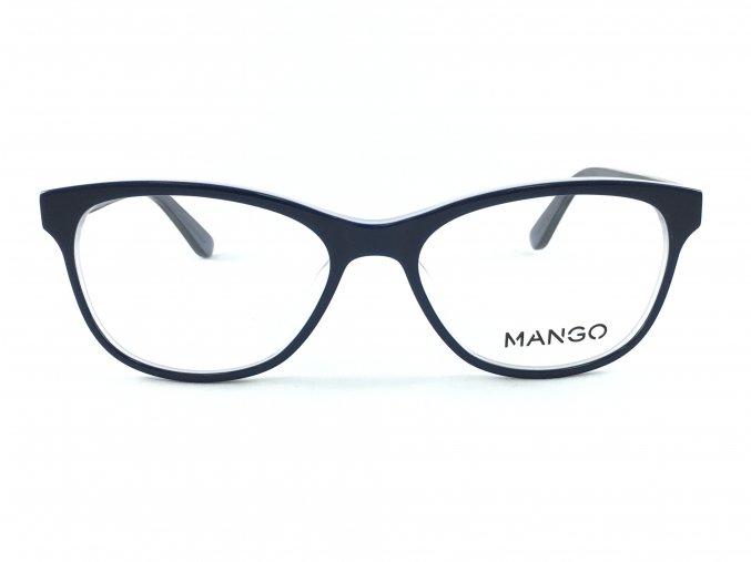Mango 191072