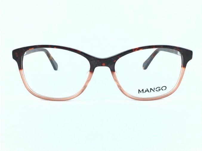 Mango 202726